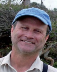 Paul Lehman, ornithologist extraor-dinaire and SBAS chapter member, coordinated chapter CBCs for over a decade.