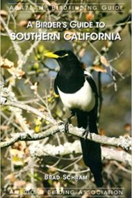 Book Birder's Guide to SC